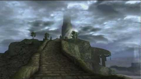 """Monster Hunter Freedom Unite -- """"The Tower"""" (Tower Intro)"""