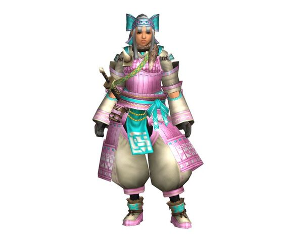 File:FrontierGen-Yoruti GX Armor (Both) (Female) Render 001.jpg