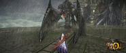 MHO-Silver Rathalos Screenshot 003
