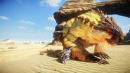 MHO-Yellow Caeserber Screenshot 004