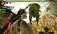 MH4U-Emerald Congalala Screenshot 006