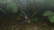 MHFU-Old Jungle Screenshot 009