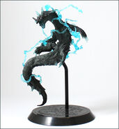 Capcom Figure Builder Volume 6 Abyssal Lagiacrus