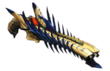 MH4-Light Bowgun Render 015