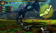 MH4U-Yian Garuga Screenshot 015