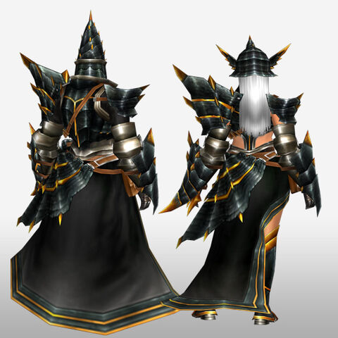 File:FrontierGen-Meragi Armor (Gunner) (Back) Render.jpg