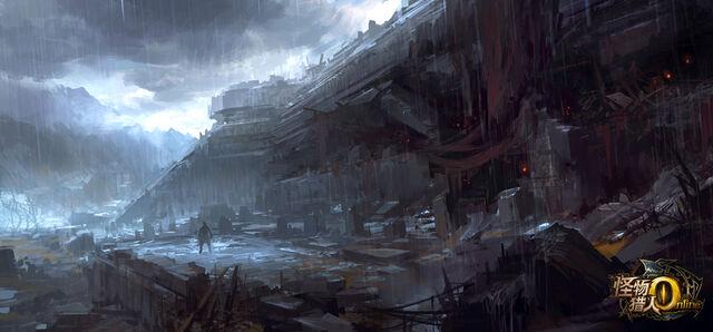 File:MHO-Dark Veil Forest Concept Art 006.jpg