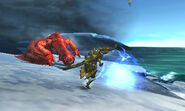 MH4-Red Khezu Screenshot 003
