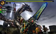 MH4U-Kushala Daora Screenshot 021