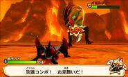 Molten Tigrex and Deviljho Screenshot 001