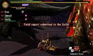 MH4U-Deviljho and Black Diablos Screenshot 001