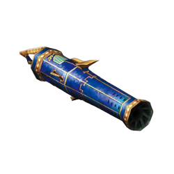 MH4-Heavy Bowgun Render 021