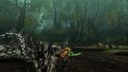 MHP3-Silver Rathalos Screenshot 022