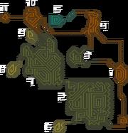 MH1-Desert Map