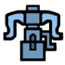 File:Heavy Bowgun Icon Light Blue.png