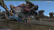 FrontierGen-Poborubarumu Screenshot 019