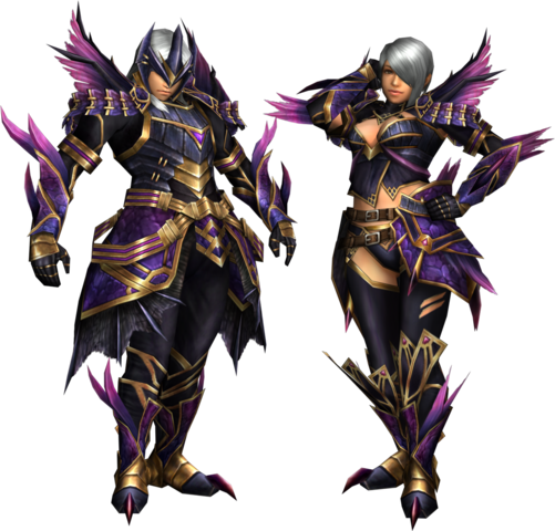 File:FrontierGen-Rietto Armor (Both) Render 2.png
