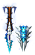 MHXR-Sword and Shield Render 004