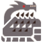 FrontierGen-Ashen Lao-Shan Lung Icon