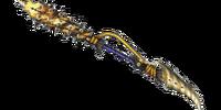 Metal Mauler (MH4U)