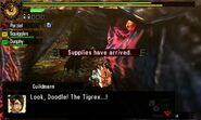MH4U-Tigrex Screenshot 031