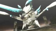 FrontierGen-G White Fatalis Screenshot 002