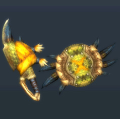MH3U-Sword and Shield Render 035