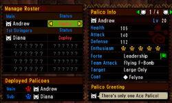 MH4U-Palicoes Screenshot 001