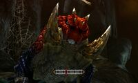 MH4U-Tetsucabra Jaw Break 001