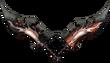MHP3-Dual Blades Render 010