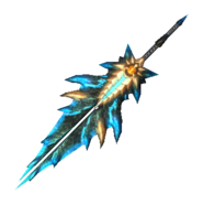 MH3U-Great Sword Render 016