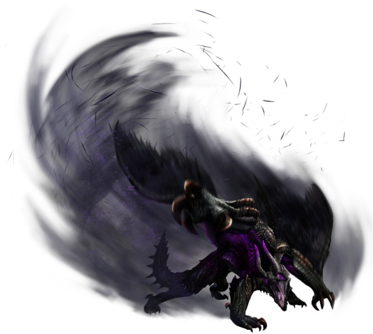 File:MH4-Gore Magala Render 002.png