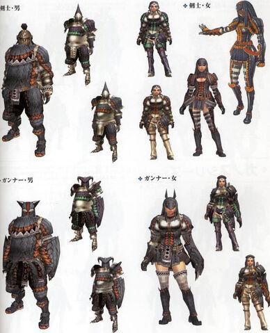File:Gypceros armor sets.jpg