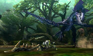 MH4-Yian Garuga Screenshot 004