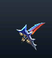 File:MH4U-Relic Dual Blades 006 Render 005.png
