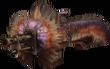 MHP3-Light Bowgun Render 001