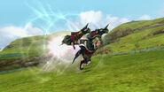 FrontierGen-Tonfa Screenshot 007
