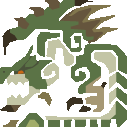 MH10th-Rathian Icon