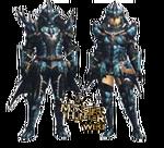 Rath Soul Blademaster High Rank