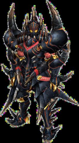 File:FrontierGen-Akamuto G Armor (Blademaster) (Male) Render 001.png