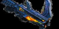 Demolition Gun (MH4U)