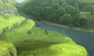 MHGen-Verdant Hills Screenshot 002