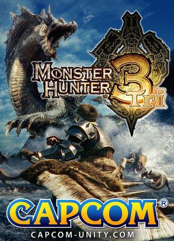 File:MH Capcom-Unity Banner.jpg