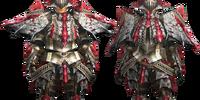 Basarios Z Armor (Blademaster) (MH4U)