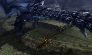 MH4-Silver Rathalos Screenshot 001