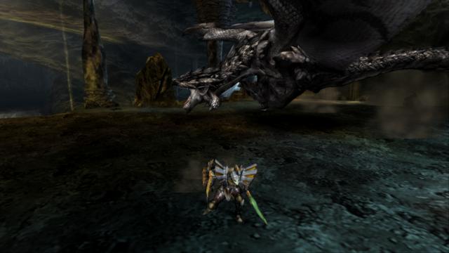 File:MHP3-Silver Rathalos Screenshot 008.png