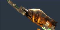 Assault Axe+ (MH3U)
