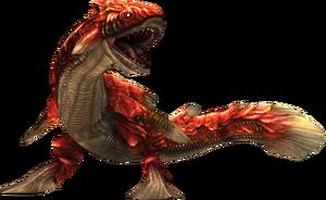 FrontierGen-Lavasioth Subspecies Render 001