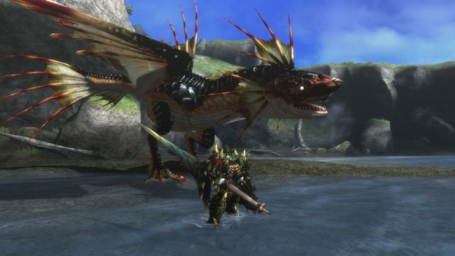 File:MH3U Plesioth Screenshot 002.jpg