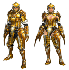 MHFO NetCafe 002 Armor